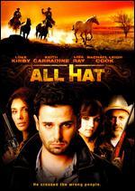 All Hat - Leonard Farlinger