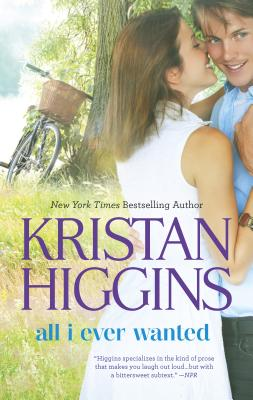 All I Ever Wanted - Higgins, Kristan