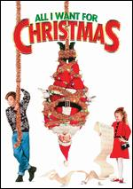 All I Want for Christmas - Robert Lieberman