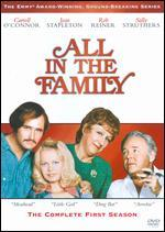 All in the Family: Season 01