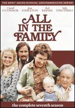 All in the Family: The Complete Seventh Season [3 Discs] -