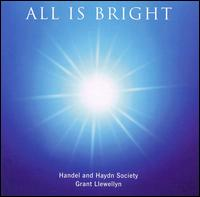 All is Bright - Christopher Krueger (flute); Christòpheren Nomura (baritone); Janice Giampa (soprano); John Finney (organ);...