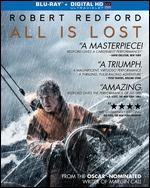 All Is Lost [Includes Digital Copy] [Blu-ray]