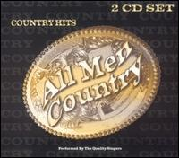 All Men Country - Various Artists