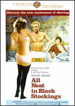 All Neat in Black Stockings - Christopher Morahan