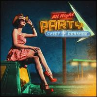 All Night Party - Casey Donahew