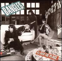 All Over the Place [Bonus Track] - Bangles