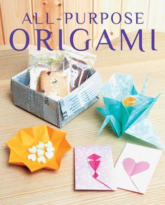 All-Purpose Origami - Boutique-Sha (Editor)