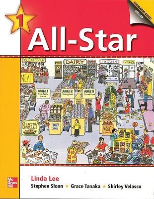 All-Star - Book 1 (Beginning) - Student Book - Lee, Linda, and Lee Linda, and Bernard, Jean