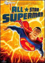 All-Star Superman [Special Edition] [2 Discs]