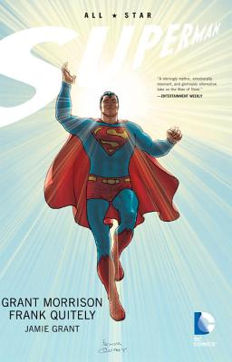 All Star Superman - Morrison, Grant