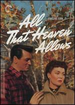 All That Heaven Allows [Criterion Collection]