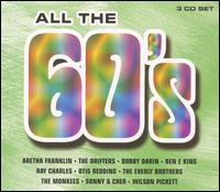 All the 60's - Various Artists