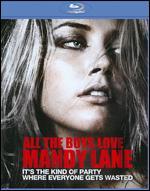 All the Boys Love Mandy Lane [Blu-ray] - Jonathan Levine
