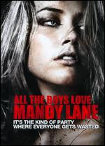 All the Boys Love Mandy Lane - Jonathan Levine