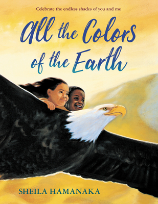 All the Colors of the Earth - Hamanaka, Sheila