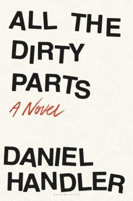 All the Dirty Parts - Handler, Daniel