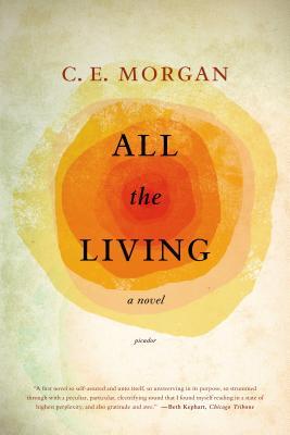 All the Living - Morgan, C E