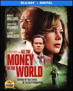 All the Money in the World [Blu-ray] - Ridley Scott
