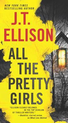 All the Pretty Girls - Ellison, J T