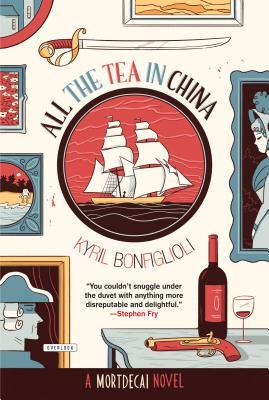 All the Tea in China - Bonfiglioli, Kyril