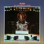 All the World's a Stage [Live at Massey Hall, Toronto, 1976]