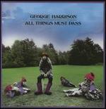 All Things Must Pass [2014] [Bonus Tracks] - George Harrison