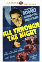 All Through the Night - Vincent Sherman