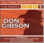 All-Time Greatest Hits (K-Tel)