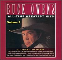 All-Time Greatest Hits, Vol. 2 - Buck Owens