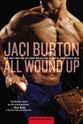 All Wound Up - Burton, Jaci