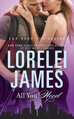 All You Need - James, Lorelei