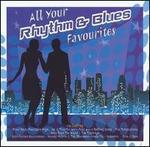 All Your Rhythm & Blues Favorites [16 Tracks]