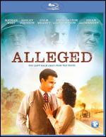 Alleged [Blu-ray] - Tom Hines