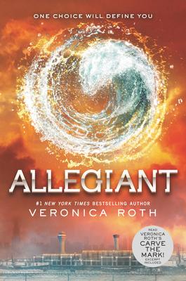 Allegiant - Roth, Veronica