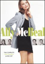 Ally McBeal: Season 1 [6 Discs] - James Frawley