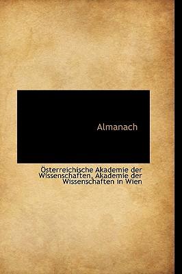 Almanach - Wissenschaften, Sterreichische Akadem