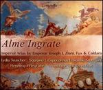 Alme Ingrate: Imperial Arias by Emperor Joseph I, Ziani, Fux & Caldara