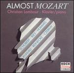 Almost Mozart