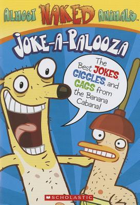 Almost Naked Animals: Joke Book - Dewin, Howie, and Dewin, Howard