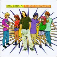 Almost Speechless - Ben Arnold