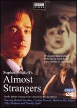 Almost Strangers [2 Discs]