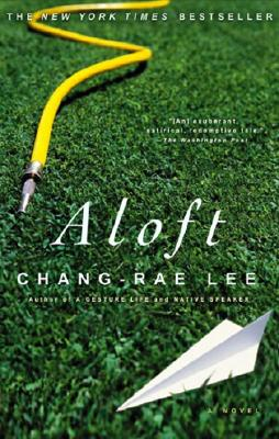 Aloft - Lee, Chang-Rae