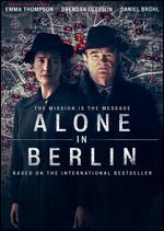 Alone in Berlin - Vincent Perez