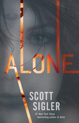 Alone - Sigler, Scott