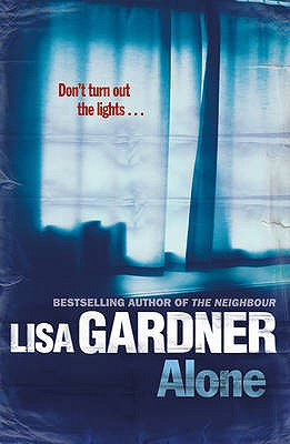 Alone - Gardner, Lisa