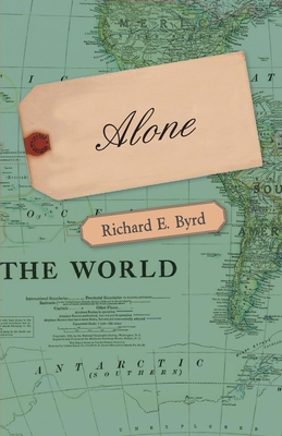 Alone - Byrd, Richard E, III