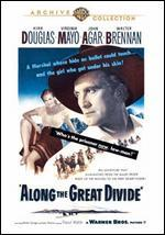 Along the Great Divide