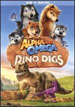 Alpha and Omega: Dino Digs [Includes Digital Copy]