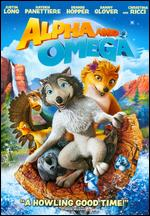 Alpha and Omega - Anthony Bell; Benjamin Gluck